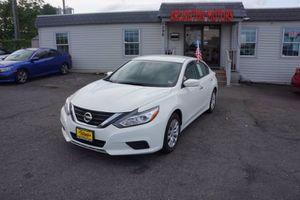 2017 Nissan Altima for Sale in Falls Church, VA