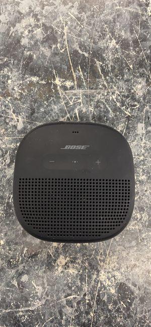 BOSE SOUNDLINK MICRO SPEAKER // MODEL 423816 for Sale in Washington, DC