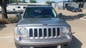 2014 jeep patriot for Sale in Arlington, TX