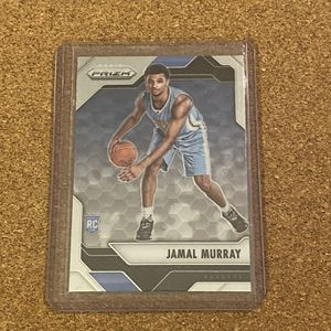 Jamal Murray Panini Prizm RC LOT MINT PSA Ready 🔥 for Sale in Lemont, IL