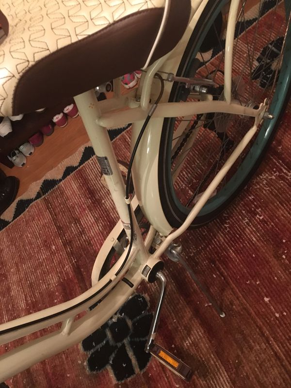 Cruiser bike, like new