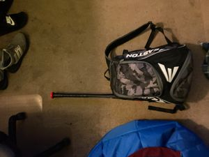 Complete Baseball Gear Set for Sale in Edison, NJ