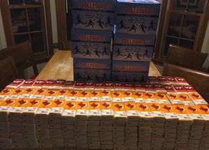Virginia Tech Tissues for Sale in North Chesterfield, VA