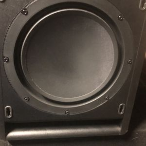 Klipsch Subwoofer Sw110 for Sale in Long Beach, CA