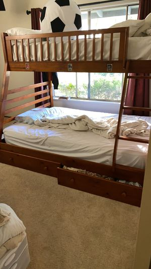 Bunk Bed for Sale in Redwood City, CA