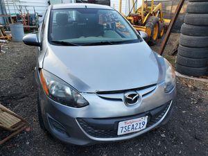 2012 mazda hatchback 2 parts only for Sale in North Highlands, CA