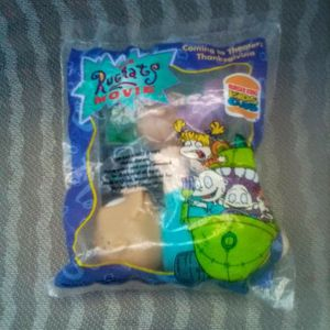 RUGRATS MOVIE BK TOY NIP for Sale in FALLING WTRS, WV