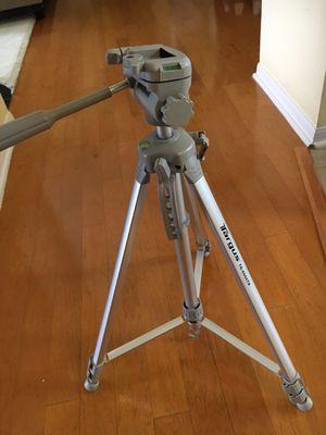 Digital camera tripod stand Targus brand for Sale in Julington Creek, FL