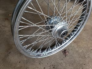 Chrome spoke rims for Sale in Eatontown, NJ