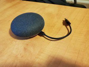 Google Home Mini for Sale in Lynnwood, WA