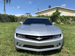2013 CHEVROLET CAMARO LT for Sale in Miramar, FL