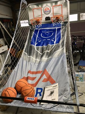 Md Sports basketball game for Sale in Scituate, RI