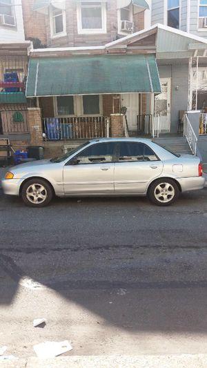 Mazda protege 99 for Sale in Philadelphia, PA