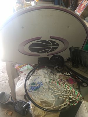 Basketball hoop for Sale in Queens, NY