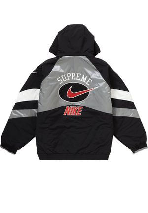 Supreme x Nike Hooded Sport Jacket for Sale in Lake View Terrace, CA