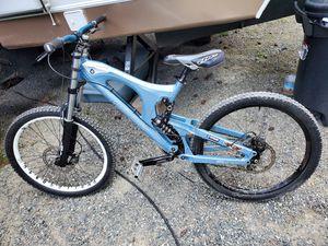 Downhill bike Santa Cruz v10 2007 661 for Sale in Monroe, WA