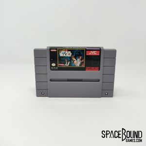 Super Star Wars (Super Nintendo) for Sale in Oklahoma City, OK