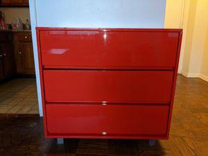 Glossy Dresser for Sale in Alexandria, VA