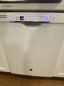 GE DISHWASHER for Sale in Vancouver,  WA
