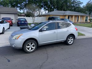 2008 Nissan Rogue for Sale in Tampa, FL