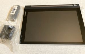 """Lenovo Yoga Tab 3 16gb 10.1"""" Excellent condition for Sale in Torrance, CA"""