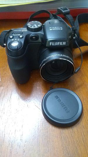 Fujifilm digital camera finepix s1000fd for Sale in Tucson, AZ