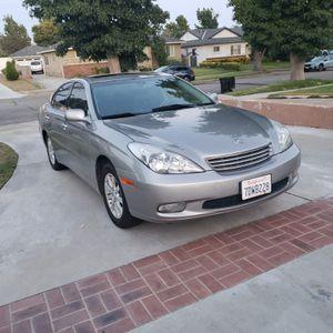 03 Lexus for Sale in Ontario, CA