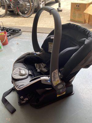 Gently Used Car Seat - Peg-Perego - Primo Viaggio SIP 30-30 for Sale in Savannah, GA