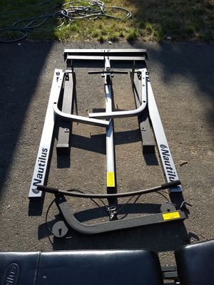Nautilus NT905 Home Gym (no weights) for Sale in Seattle, WA
