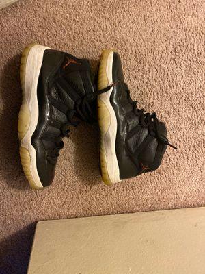 Jordan 11 72-10s Sz 9 for Sale in Moorestown, NJ