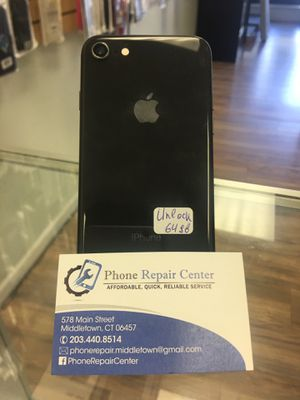 iPhone 8 / 64 gb / Unlocked for Sale in Middletown, CT