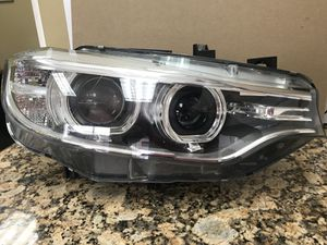 Bmw 435i M3 M4 LED AFS Right Side Headlight OEM for Sale in Philadelphia, PA