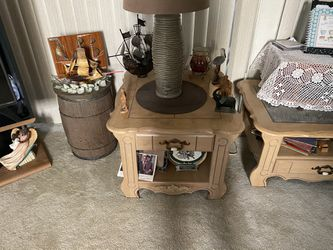3 Piece Table Set for Sale in Highland,  CA