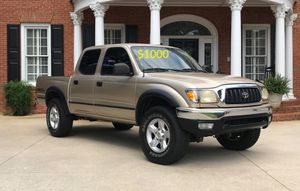 🌺$1,000🍁Selling my 2001 Toyota Tacoma🍁🌺 for Sale in Toledo, OH