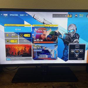 "27"" Samsung TV for Sale in Seaside, CA"
