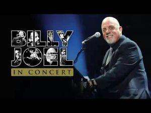 Billy Joel ( Madison Square Garden ) 11/10 Sat for Sale in New York, NY