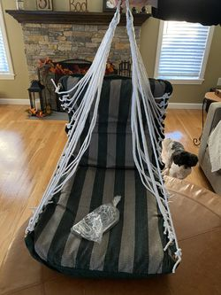 Swing Ideal For Porch Tree Or Swing Set for Sale in North Attleborough,  MA