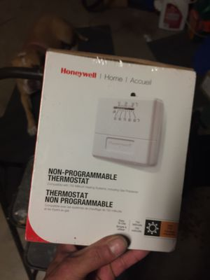 mechanical thermostat for Sale in Fresno, CA