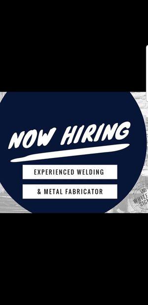 Welding for Sale in Riverside, CA