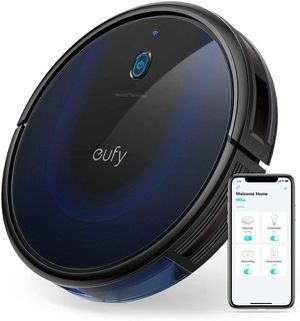 eufy by Anker, BoostIQ RoboVac 15C MAX, Wi-Fi Connected Robot Vacuum Cleaner, Super-Thin, 2000Pa Suction, Quiet, Self-Charging Robotic Vacuum Cleaner, for Sale in Bradenton, FL