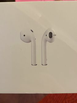 Apple Air Pods, Brand New, Sealed! for Sale in Long Beach,  CA