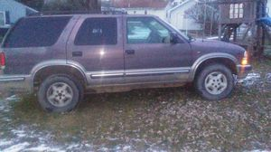 1998 chevy 4.3 vortech motor130,000 miles complete for Sale in Mount Vernon, OH