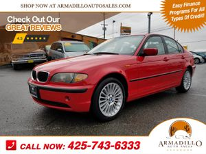 2002 BMW 3 Series for Sale in Lynnwood, WA