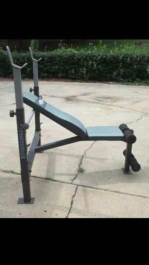 Bench for Sale in Decatur, GA