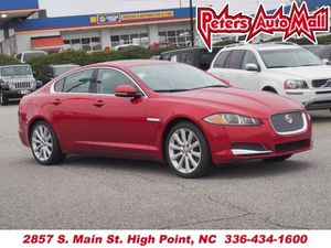 2014 Jaguar XF for Sale in High Point, NC