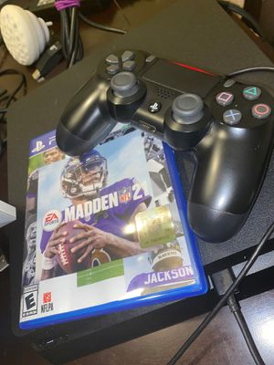 PS4 Slim 1TB for Sale in Fort Lauderdale, FL