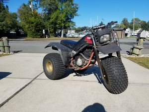 Classic YAMAHA 3-wheeler ATC for Sale in Lacey Township, NJ