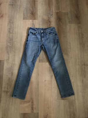 Levi's 511 Slim Fit Jeans Size 30 for Sale in Marlboro Township, NJ