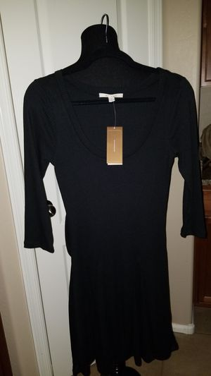 Gorgeous cotton dress new with tags sz small for Sale in Litchfield Park, AZ