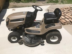 "Craftsman 46"" Riding Mower for Sale in Chesapeake, VA"